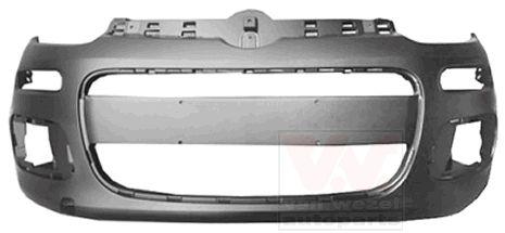 Pare-chocs - VWA - 88VWA1607574