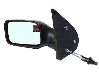 Rétroviseur extérieur - VAN WEZEL - 1615804