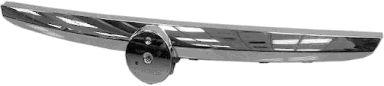 Enjoliveur, pare-chocs - VWA - 88VWA1619580