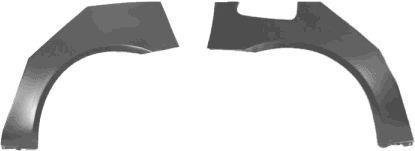 Panneau latéral - VAN WEZEL - 1620145