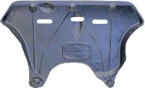 Insonoristaion du compartiment moteur - VAN WEZEL - 1620701