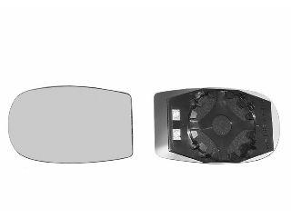 Verre de rétroviseur, rétroviseur extérieur - VAN WEZEL - 1620838