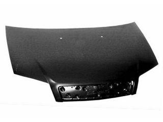 Capot-moteur - VAN WEZEL - 1622660