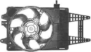 Ventilateur, refroidissement du moteur - VWA - 88VWA1622745