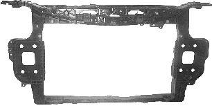 Revêtement avant - VAN WEZEL - 1624668