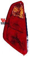 Feu arrière - VAN WEZEL - 1624932