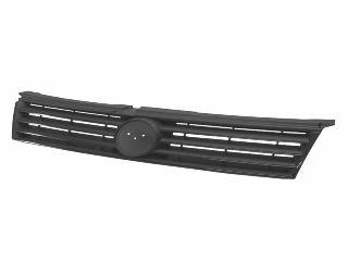 Cadre, grille de radiateur - VAN WEZEL - 1625510