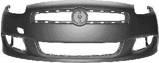 Pare-chocs - VWA - 88VWA1629574