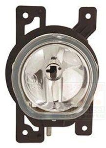 Projecteur antibrouillard - VAN WEZEL - 1638995