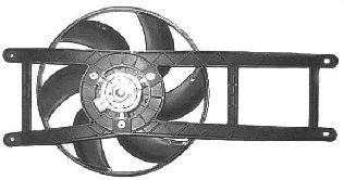 Ventilateur, refroidissement du moteur - VAN WEZEL - 1709746
