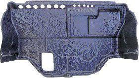 Insonoristaion du compartiment moteur - VAN WEZEL - 1747701