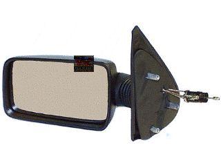 Rétroviseur extérieur - VAN WEZEL - 1751804