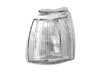 Feu clignotant - VAN WEZEL - 1751909