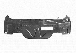 Panneau arrière - VAN WEZEL - 1754635