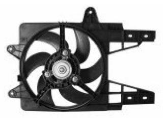 Ventilateur, refroidissement du moteur - VAN WEZEL - 1754748