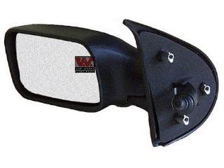 Rétroviseur extérieur - VAN WEZEL - 1754803