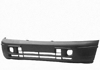 Pare-chocs - VAN WEZEL - 1756570