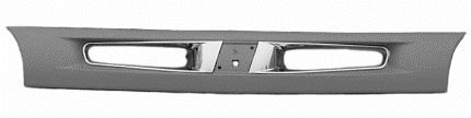 Grille de radiateur - VWA - 88VWA1757514