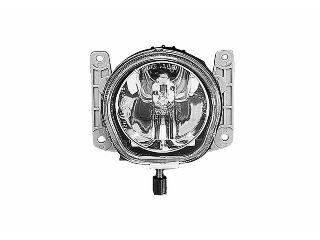 Projecteur antibrouillard - VAN WEZEL - 1777999