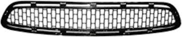 Grille de ventilation, pare-chocs - VAN WEZEL - 1778590