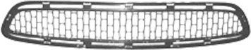 Grille de ventilation, pare-chocs - VAN WEZEL - 1778599
