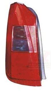 Feu arrière - VWA - 88VWA1780931