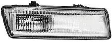 Projecteur antibrouillard - VAN WEZEL - 1785995