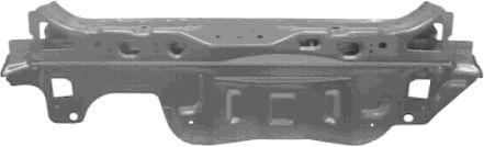 Panneau arrière - VAN WEZEL - 1805635