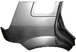 Panneau latéral - VAN WEZEL - 1805648