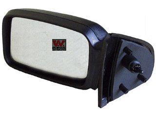 Rétroviseur extérieur - VAN WEZEL - 1822803
