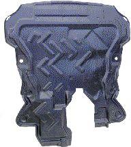 Insonoristaion du compartiment moteur - VAN WEZEL - 1825701