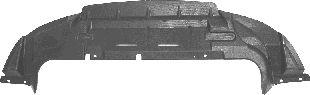 Insonoristaion du compartiment moteur - VAN WEZEL - 1826705
