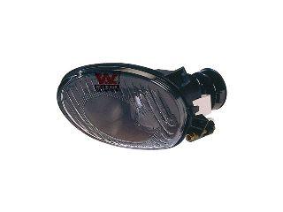 Projecteur antibrouillard - VAN WEZEL - 1826995
