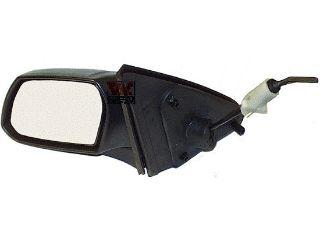 Rétroviseur extérieur - VAN WEZEL - 1828814