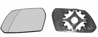 Verre de rétroviseur, rétroviseur extérieur - VAN WEZEL - 1828832