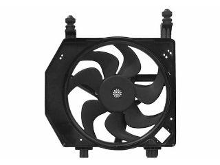 Ventilateur, refroidissement du moteur - VWA - 88VWA1830750