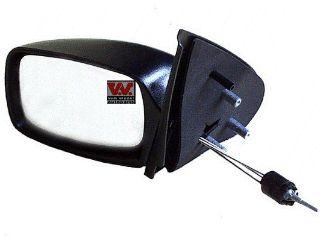Rétroviseur extérieur - VAN WEZEL - 1831814