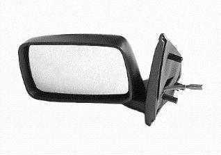 Rétroviseur extérieur - VAN WEZEL - 1837803
