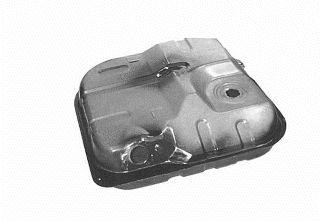 Réservoir de carburant - VAN WEZEL - 1854085