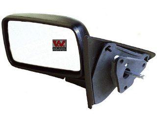 Rétroviseur extérieur - VAN WEZEL - 1854804