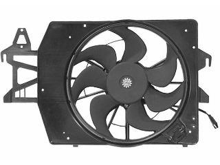 Ventilateur, refroidissement du moteur - VAN WEZEL - 1855746