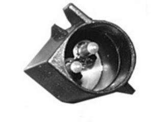 Ventilateur, refroidissement du moteur - VAN WEZEL - 1855747