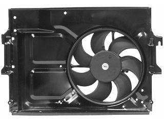 Ventilateur, refroidissement du moteur - VAN WEZEL - 1855749