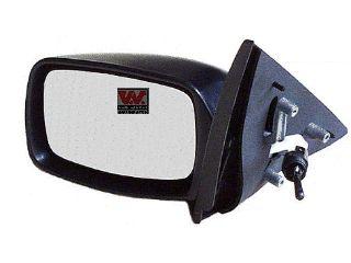 Rétroviseur extérieur - VAN WEZEL - 1856803