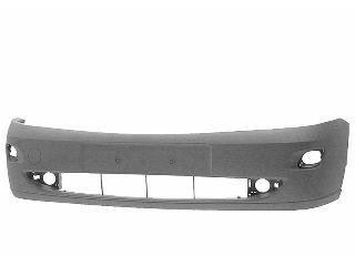 Pare-chocs - VAN WEZEL - 1858574