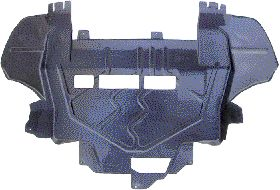 Insonoristaion du compartiment moteur - VAN WEZEL - 1858701