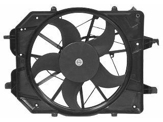 Ventilateur, refroidissement du moteur - VAN WEZEL - 1858747