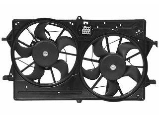 Ventilateur, refroidissement du moteur - VAN WEZEL - 1858751