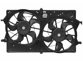 Ventilateur, refroidissement du moteur - VAN WEZEL - 1858753