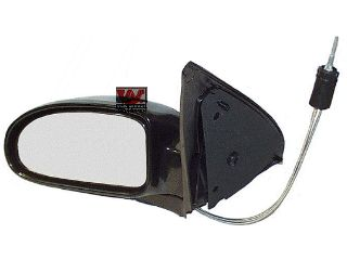 Rétroviseur extérieur - VAN WEZEL - 1858814